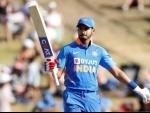 India post 347/4 in first ODI against New Zealand, Shreyas Iyer slams maiden ton