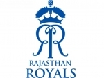 Rajasthan Royals slams & blocks user for directing racist abuse towards player
