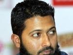 Former India opener Wasim Jaffer says goodbye to cricket