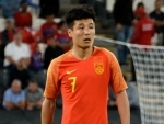 COVID-19: Chinese star footballer Wu Lei tests positive in Spain