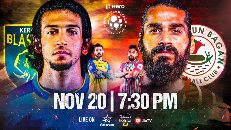 ISL 2020-21: Football takes centre stage in India amid Covid-19