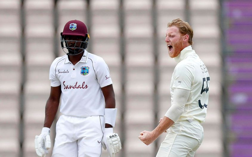 Ben Stokes replaces Holder as top-ranked all-rounder