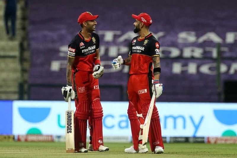 IPL 2020: Virat Kohli's RCB thrash KKR by 8 wickets, rise to 2nd spot