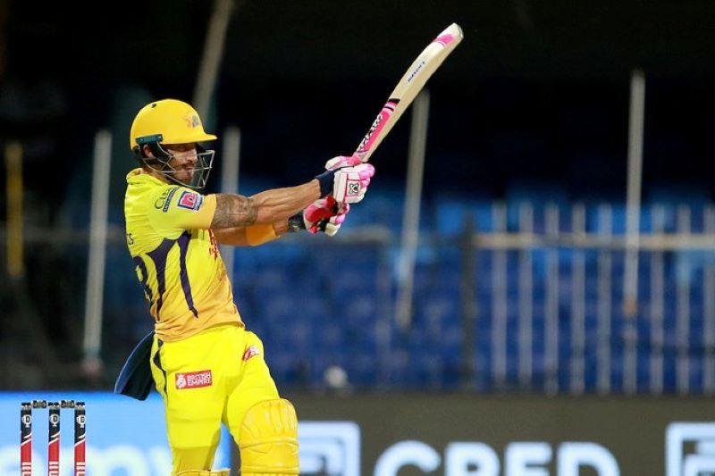 IPL: CSK set 180 as target for DC