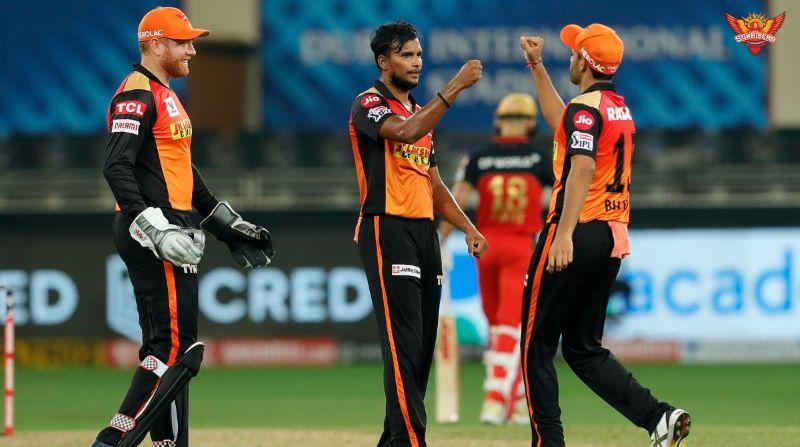 IPL: SRH win toss, elect to bat first against KKR