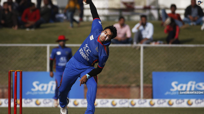 BBL: Afghanistan spinner Rashid Khan to play for Adelaide Strikers