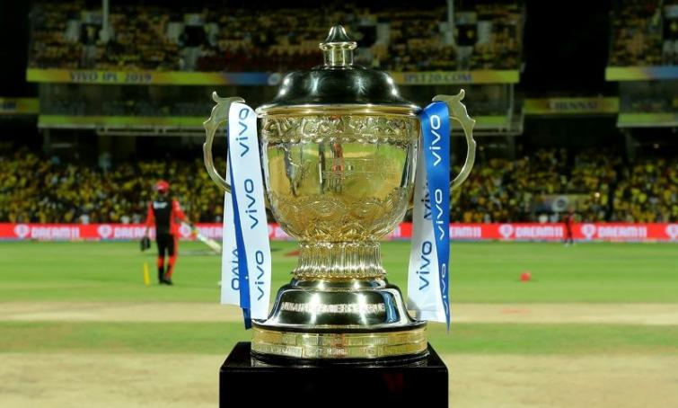 Cricket: Indian government allows BCCI to host IPL in UAE
