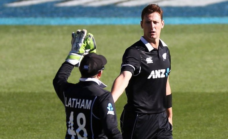 New Zealand Cricket gets approval to host international cricket