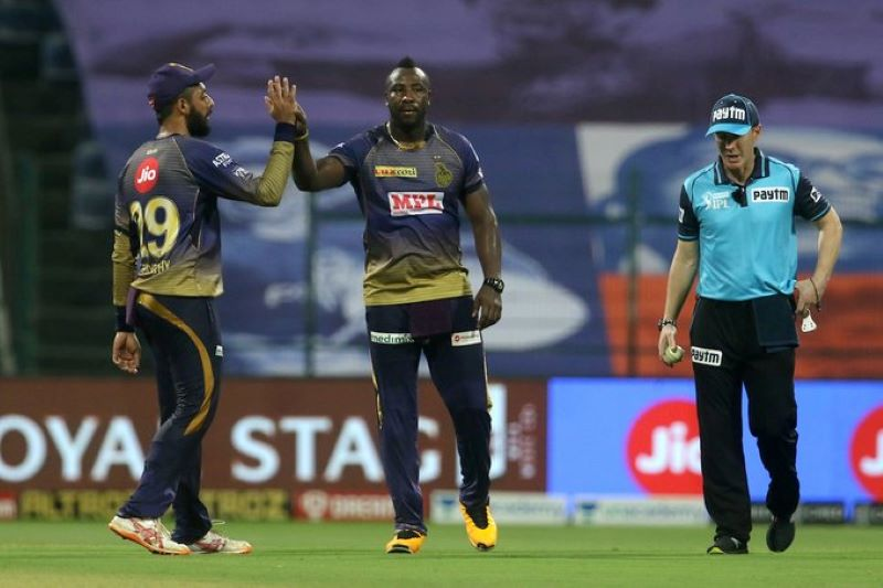 IPL 2020: KKR need 143 in 20 overs to beat SRH
