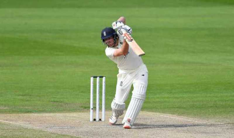1st Test, Day 4: England 167/5 at Tea, need 110 more runs to win vs Pakistan