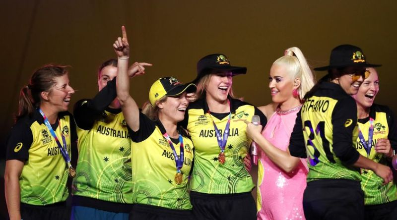 Beyond the boundary: ICC Women's T20 World Cup 2020 documentary released worldwide on Netflix