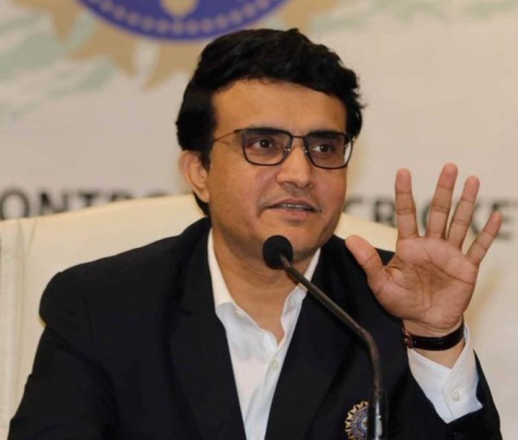 Virat Kohli's India to host England in February 2021: BCCI chief Sourav Ganguly