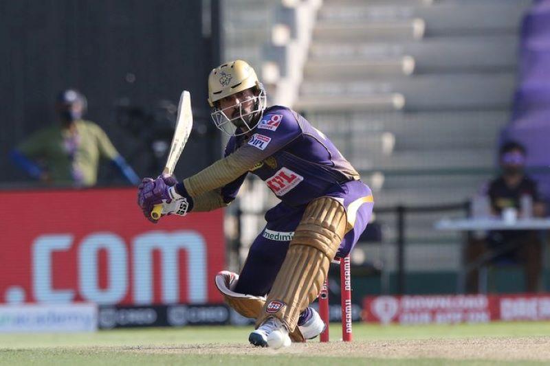 KKR win against KXIP by 2 runs in IPL thriller