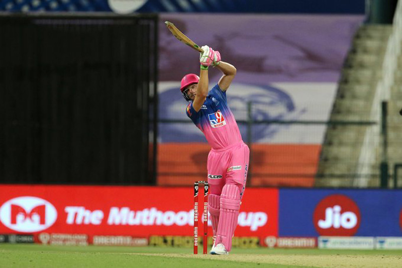 IPL 2020: Buttler, bowlers star as RR beat CSK by 7 wickets