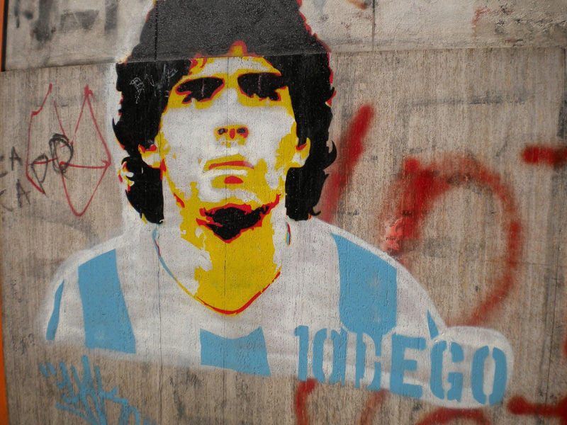 Maradona's doctor says did everything possible to save player amid negligence probe