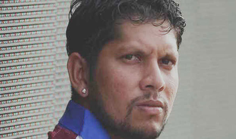 Ramnaresh Sarwan to skip CPL 2020 due to personal issues