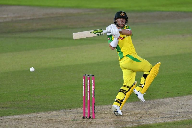 Was nice not being abused by English crowd for first time: David Warner on playing in front of empty stands