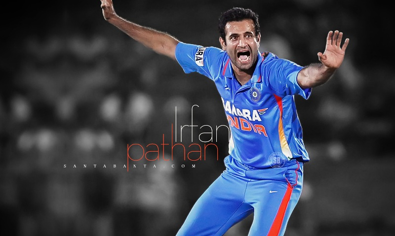 All-rounder Irfan Pathan joins Kandy franchisee in LPL