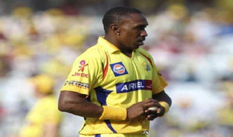 IPL: West Indies all-rounderDwayne Bravo likely to miss another game for CSK