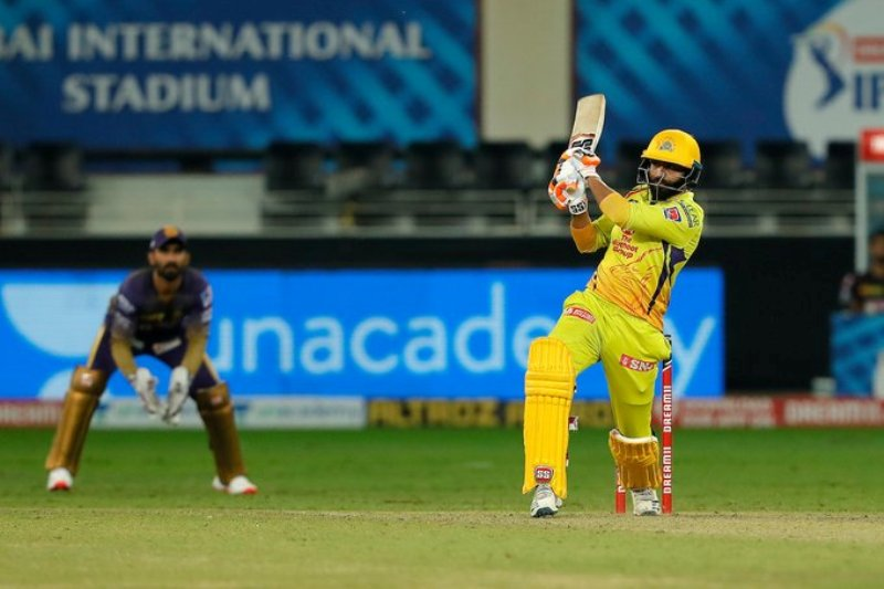 IPL 2020: Gaikwad, Ravindra Jadeja guide CSK to six wicket win over KKR