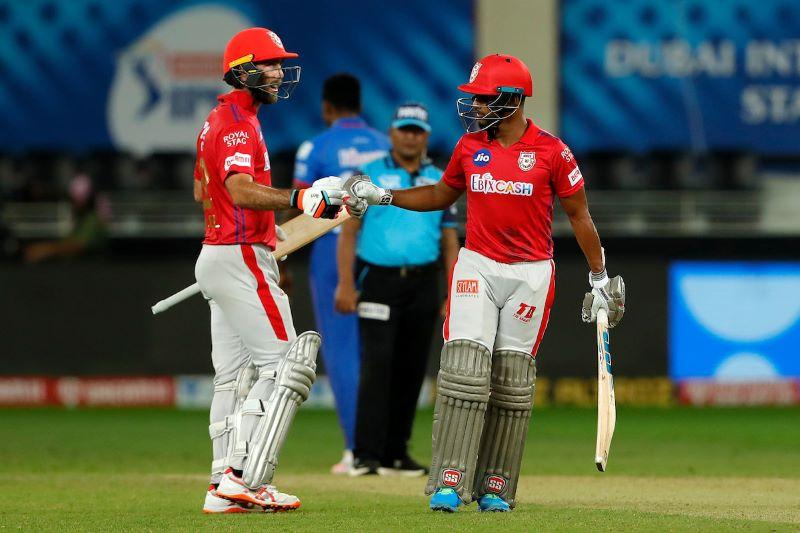 IPL: Kings XI Punjab beat Delhi Capitals by 5 wickets