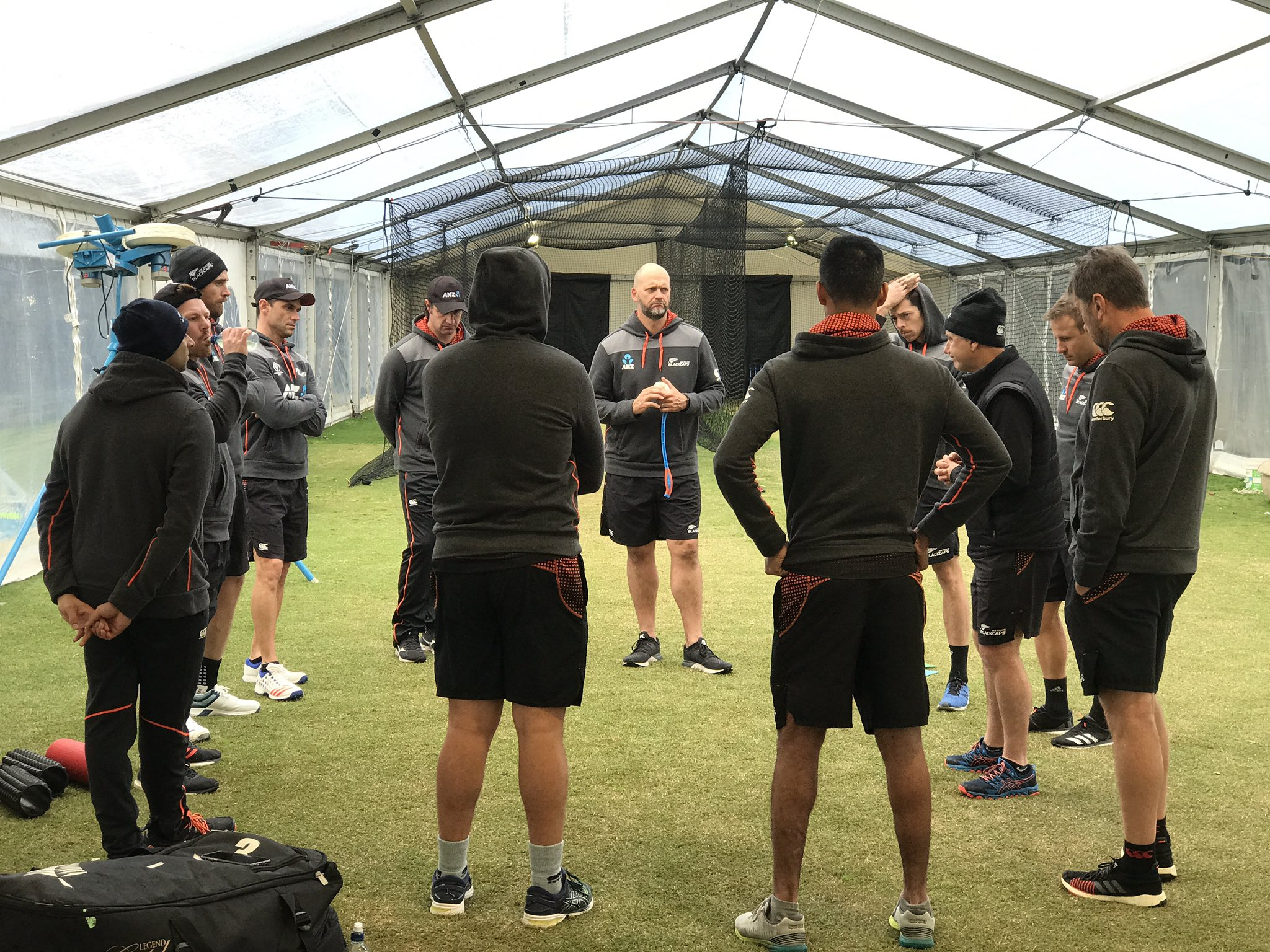New Zealand Cricket board confident of hosting four countries during upcoming summer