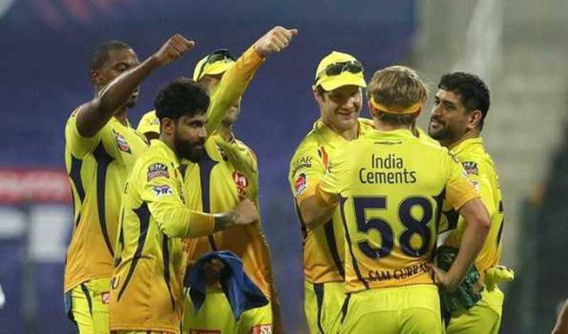 IPL2020: Mumbai Indians post 162/9 against CSK