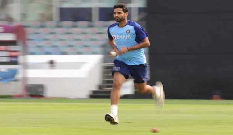 Bhuvi set for NCA rehab after hernia surgery, Shaw fit to play