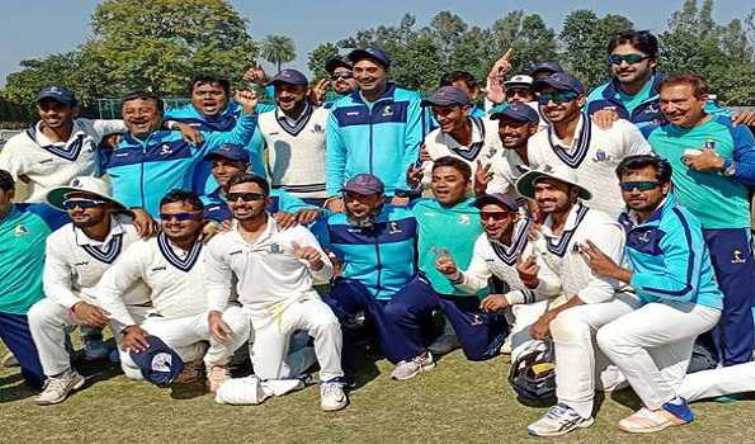 Bengal cruise into quarterfinals after dramatic 48-run triumph over Punjab in Ranji Trophy at Patiala
