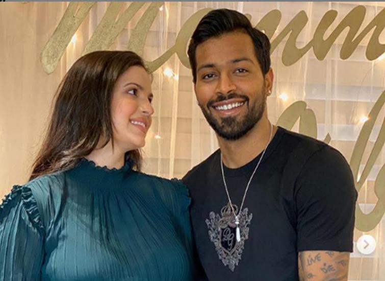 Excited to welcome a new life: Hardik Pandya, Natasha to become parents soon
