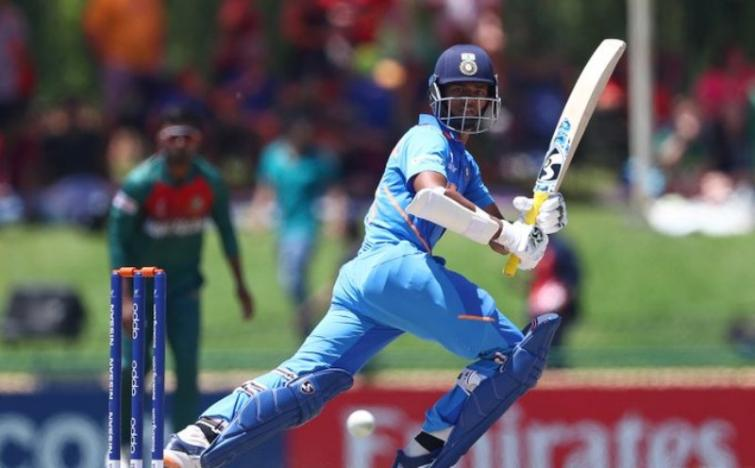 Under 19 World Cup: Bangladesh bowl out India for 177