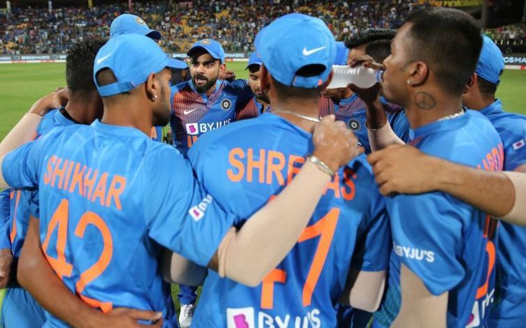 Shikhar Dhawan, Hardik Pandya return to Indian squad for SA series