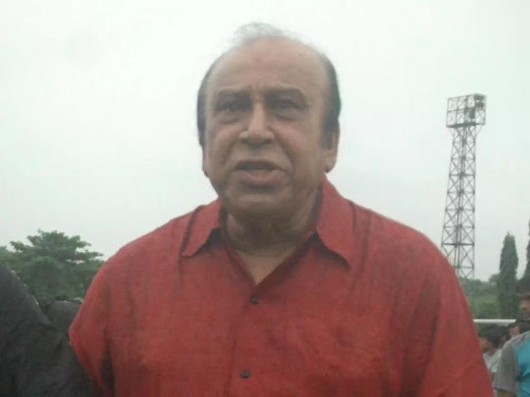 Ace footballer PK Banerjee hospitalised in Kolkata, responds to treatment