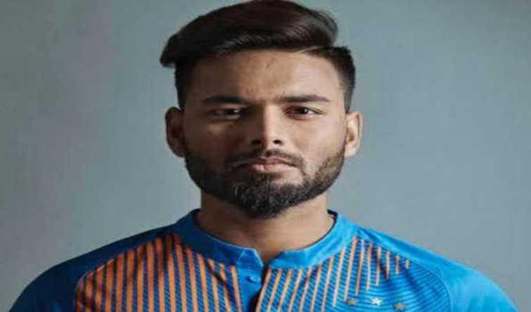 Rishabh Pant ruled out of 2nd ODI vs Australia, to undergo rehabilitation at NCA