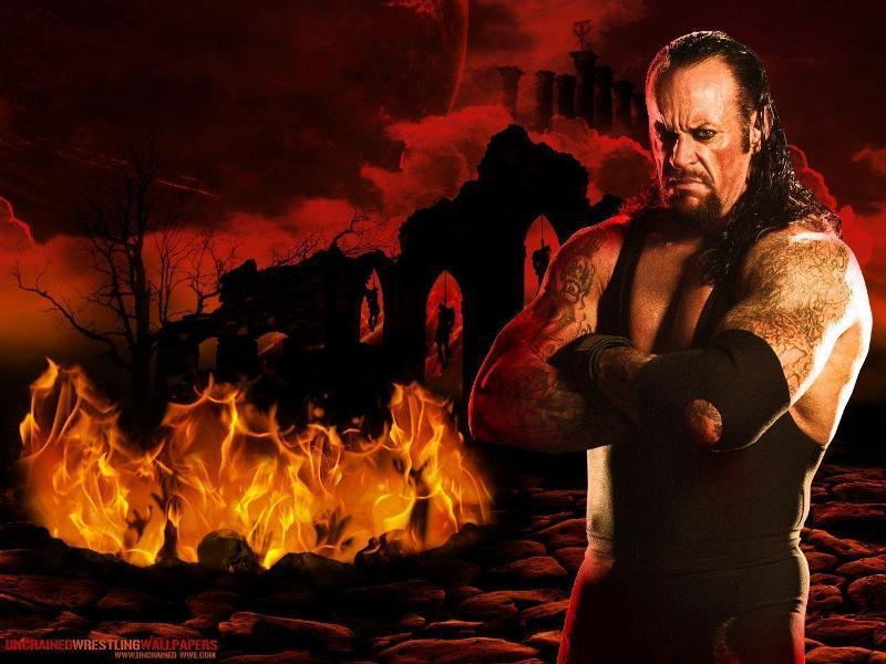 Undertaker ends his WWE career, ThankYouTaker trends on social media