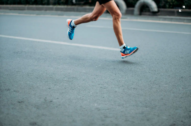 2020 Madrid Marathon canceled due to COVID-19