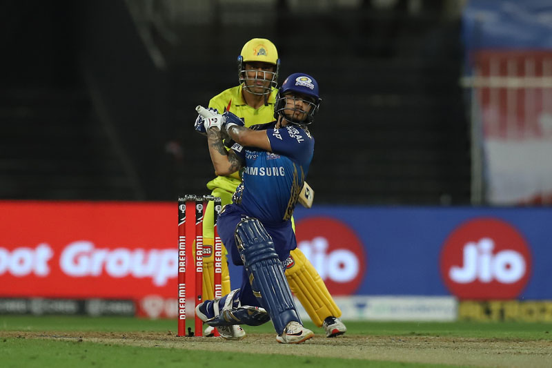 IPL: MI thrash CSK by 10 wickets, secure top spot in points table
