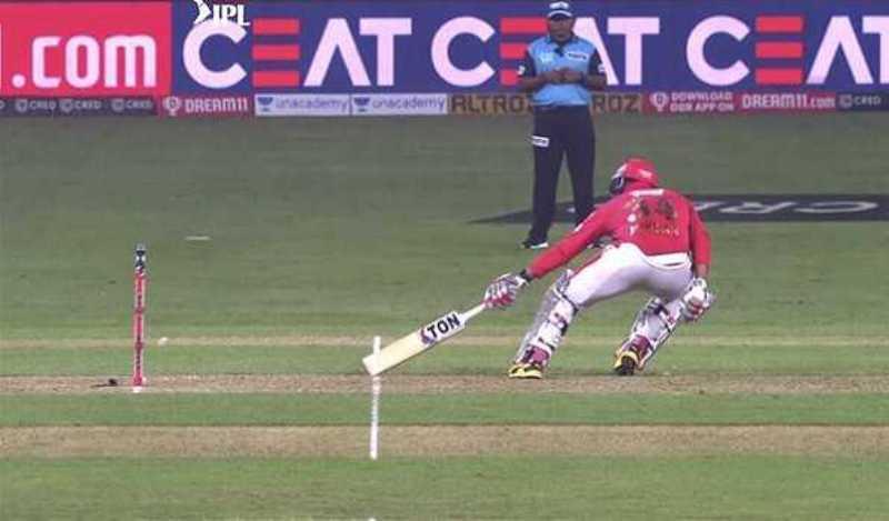 IPL 2020: Kings XI Punjab lodge appeal against short-run call
