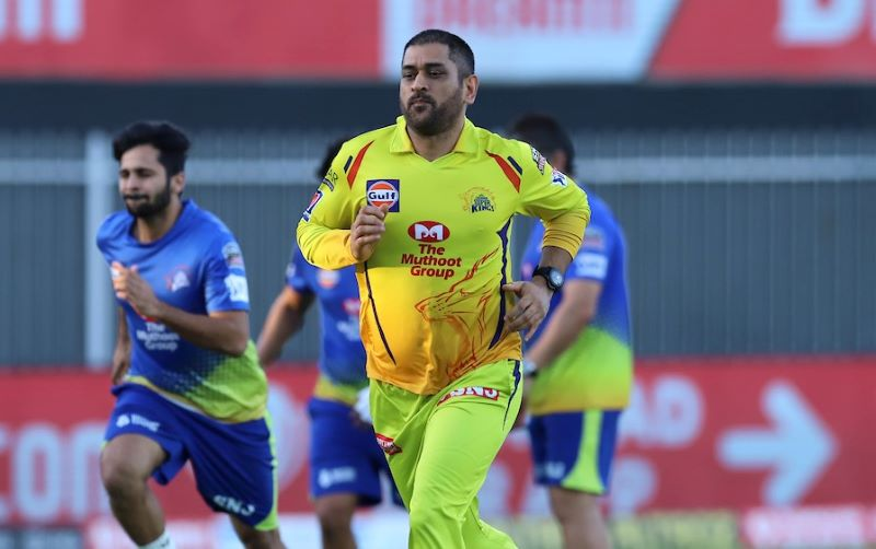 IPL: CSK win toss, elect to bat first against DC