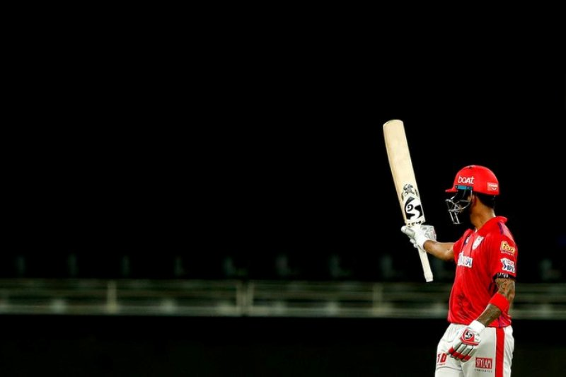 IPL 2020: KL Rahul hammers century to guide KXIP to 97 runs victory against RCB