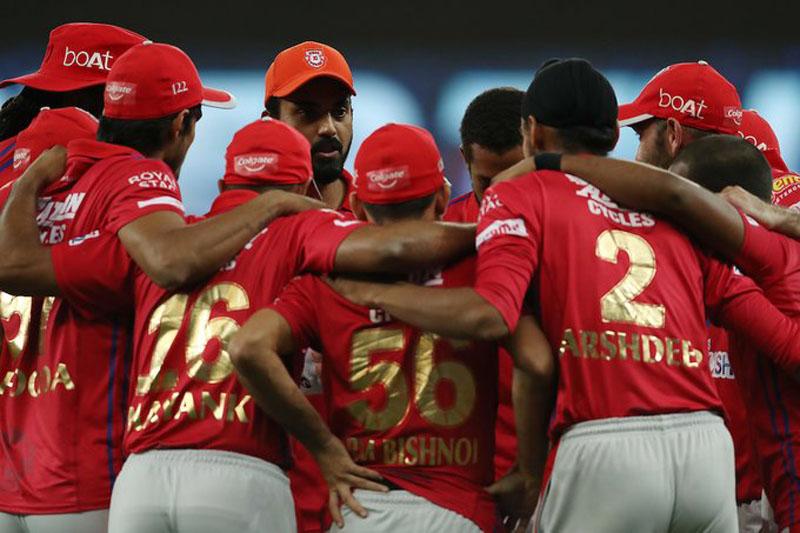 IPL 2020: Kings XI Punjab beat MI in second Super Over