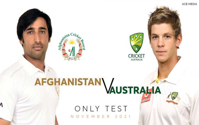 Australia set to host Afghanistan for one-off Test series next year