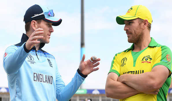 Australia to visit England for limited overs series next month