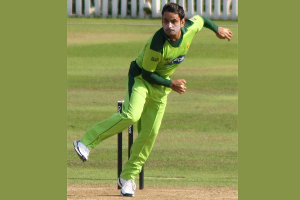 England: Hafeez's bowling action cleared