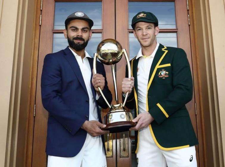 After anti-Covid lockdown break, India to return to cricket field playing against Australia