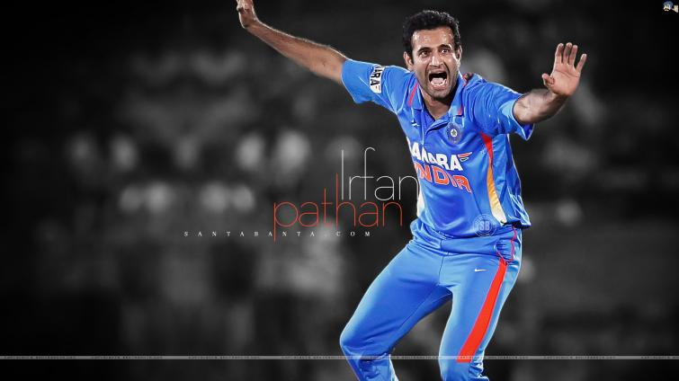 Irfan Pathan announces retirement from all forms of cricket