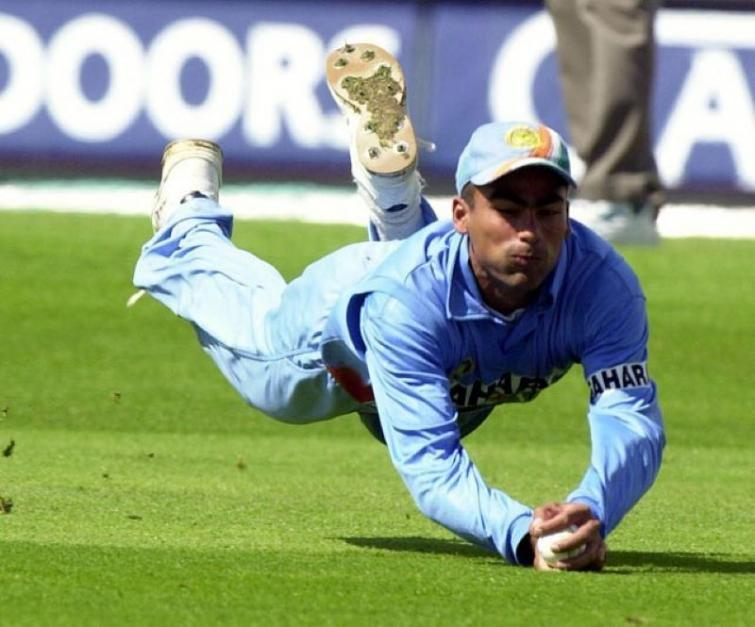 Product of India's robust grassroots structure: VVS Laxman lauds Mohammad Kaif