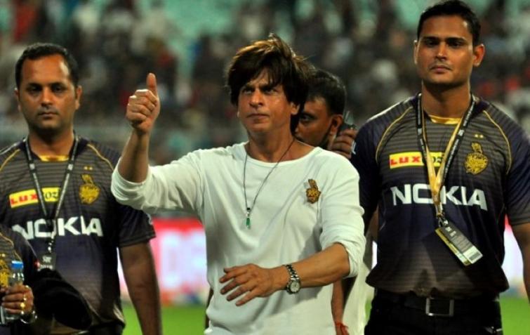 Safety first: KKR co-owner Shah Rukh Khan over postponement of IPL amid Coronavirus outbreak