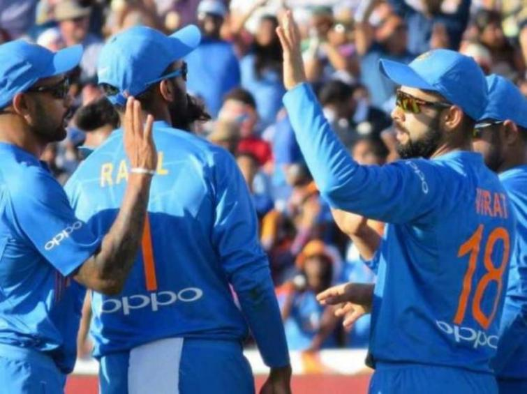 India's Lanka tour cancelled due to COVID-19 pandemic