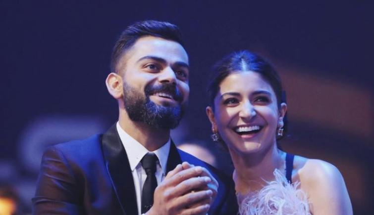 Chalo chalo dinner time: Anushka calls Virat Kohli in the middle of skipper's Instagram chat with Kevin Pietersen